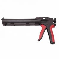 Механический пистолет для герметиков IGUN коипозит,поворот,полуоткр (картридж 310мл,сила1200H 10:1)