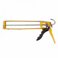 Механический пистолет для герметиков IGUN скелетообра (картридж 310мл, сила1500H, 7:1)