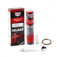 Набор для вклейки автостекол Iglass Super Express HMLC (праймер 10мл с апликатором) (шт.) ITAPE