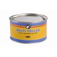 Шпатлевка полиэф. отделочная FINE белый 1 кг MULTIFULLER