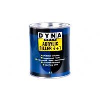 Грунт Dynacoat Filler 4 + 1 1 л