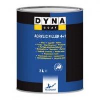 Грунт Dynacoat Filler 4 + 1 3 л
