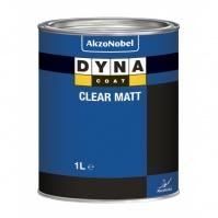 Лак Dynacoat Clear Matt 1 л