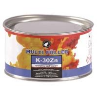 Шпатлевка полиэфирная K-30 Zn оливковый 1л MULTIFULLER