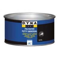 Универсальная шпатлевка Dynacoat Universal Putty 0.4 кг