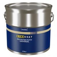 Универсальная шпатлевка Dynacoat Universal Putty 4.6 кг