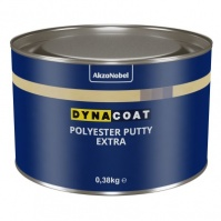 Финишная шпатлевка Dynacoat Extra Putty 0.4 кг