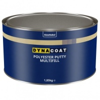 Шпатлевка Dynacoat Polyester Putty Multifill 1,9 кг