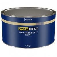 Шпатлевка с низким удельным весом Dynacoat Light Putty 1.25 кг