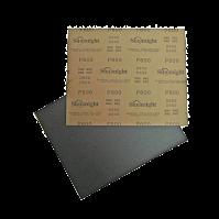 Водостойкая шлиф. бумага WATERPROOF D332 в листах 230х280мм_P 500 SUNMIGHT