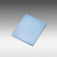 Абразивная губка, синяя, односторонняя, 115x140x5 мм SIA 500 Fine
