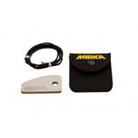 Металлическое полотно (каттер) 48x28мм Mirka (нож для удаления подтёков с лака)