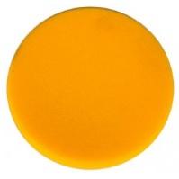 Golden Finish Желтый поролоновый полировальный диск 155 мм Mirka