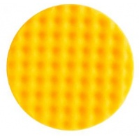 Golden Finish Рельефный поролоновый полировальный диск 155 мм Mirka