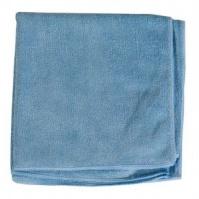 Очищающие салфетки 380x380мм, синие, 2шт в уп Mirka