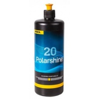 Полировальная паста Polarshine 20, 1л Mirka
