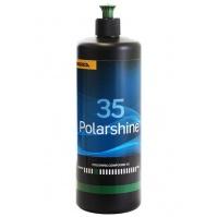Полировальная паста Polarshine 35, 1л Mirka