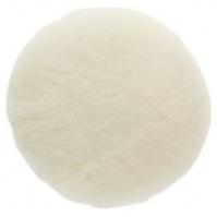 Полировальный диск из натуральной овчины 77мм, 5 шт. в упаковке Mirka