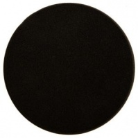 Поролоновый полировальный диск 150мм, черный, Mirka