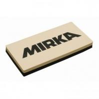 Ручной шлифовальный блок-ракель 128х63х16мм (1/4 листа) Mirka