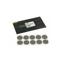 Цветки шлиф водост на бум самокл основе ROSES 33/36мм P2500 конверт 100шт Mirka