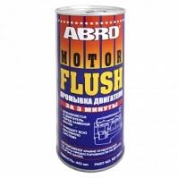 ABRO Промывка двигателя (MF-390) (3-и минуты)___443мл