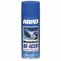 ABRO Размораживатель стекол (WD-400)  340г