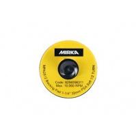 Шлифовальная подошва 32мм мягкая (10 шт в уп) Mirka