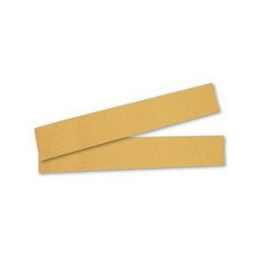 Шлиф мат на бум основе липучка GOLD 70x420мм P320 Mirka