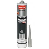 GRAVIT 630 Полиуретановый герметик 310мл серый NOVOL
