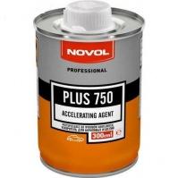 PLUS 750 Ускоритель для акриловых изделий 0,3л NOVOL