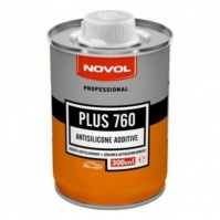 PLUS 760 Добавка антисиликоновая 0,3л NOVOL