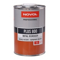 PLUS 800 Первичная смывка Novol 1л NOVOL