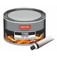 THERMO- шпатлевка эпоксидная 0,4 кг Novol