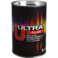 ULTRA FÜLLER 100 акриловый грунт 5+1 0,4 л NOVOL