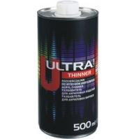 ULTRA THINNER растворитель для акриловых изделий 0,5 л NOVOL