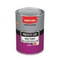 Грунт реактивный 1+1, антикор. WASH PRIMER PROTECT 340 1,0л + Отвердитель H5910 PROTECT 340 1л NOVOL