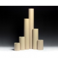 2060120AB Бумага маскировочная AB(желтая) 1.2х300м (42 г/кв.м)