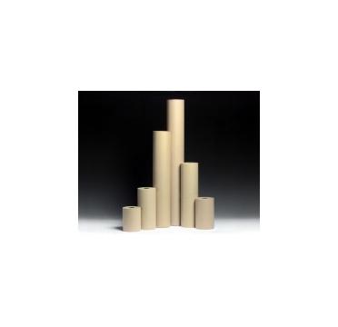 206060AB Бумага маскировочная AB(желтая) 0.6х300м (42г/кв.м)
