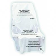 Защитная накидка на сидение, 12 мкр, 500 шт. в рулоне, 790 х 1350 мм AB