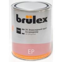 """2K-EP Грунт """"по мокрому"""" Brulex 6 x 1 ltr"""