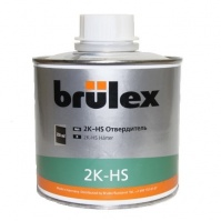2K-HS Отвердитель быстрый 12 x 0,25 ltr Brulex