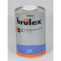2K-HS-Прозрачный лак 1л Brulex