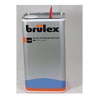 2K-HS-Прозрачный лак 5л Brulex