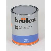 2K-Матовый лак 1л Brulex
