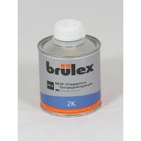 2К-Отвердитель быстродействующий (для порозаполнителя) Brulex 12 x 0,25 ltr