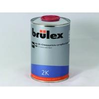 2К-Отвердитель быстродействующий (для порозаполнителя) Brulex 6 x 1 ltr