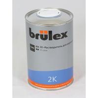 2К-Разбавитель для переходов Brulex 6 x 1 ltr