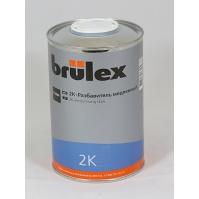 2К-Разбавитель медленный Brulex 6 x 1 ltr