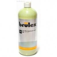 Абразивная полировальная паста Brulex 6 x 1 kg